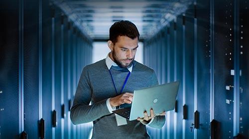 Nuevo MBA en Information Systems