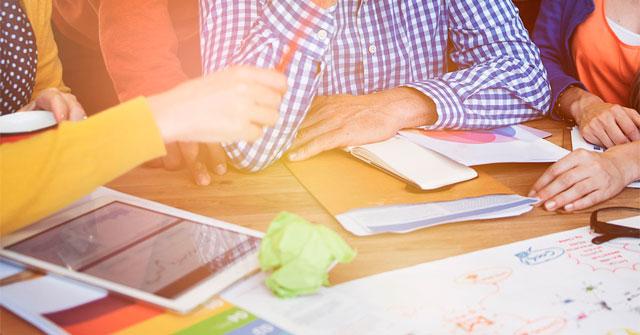 Seminario:Design thinking y visual thinking para transformar equipos de trabajo