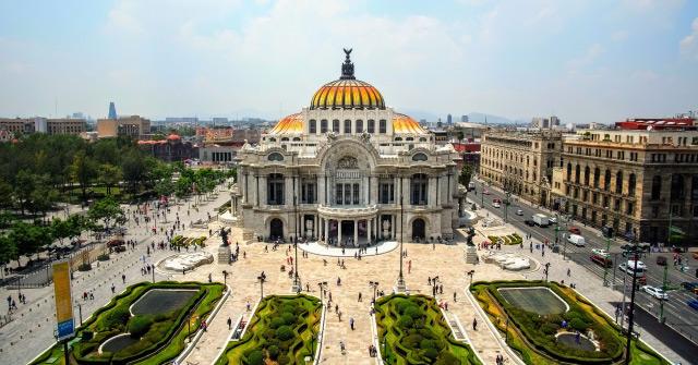 Encuentro desayuno: MÉXICO