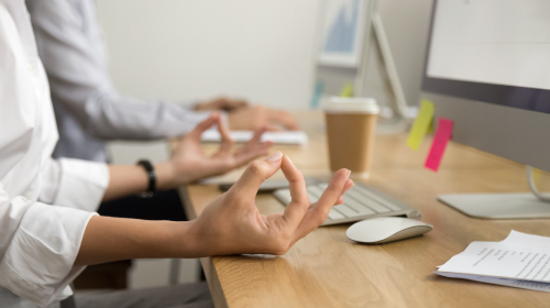 Seminarios Premium MBA: Mindfulness en el mundo VICA