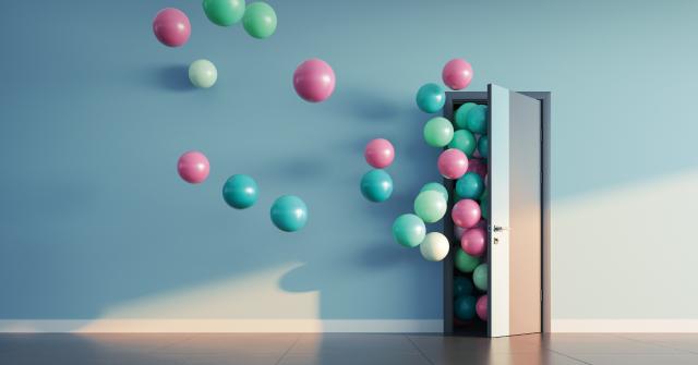 #Pancoe 15: Almacén de endorfinas