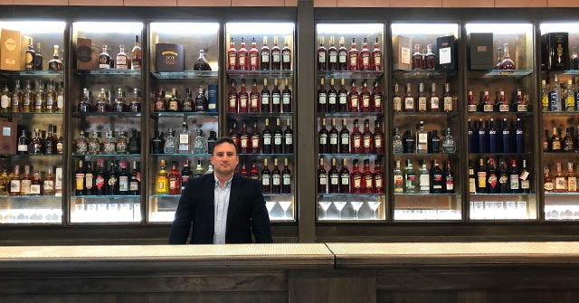 Gabriel Mazloumian, el MBA UP lo preparó para trabajar como FP&A Manager en Campari Italia