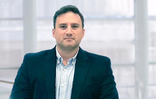 Gabriel Mazloumian, MBA UP y FP&A Manager en Campari Italia