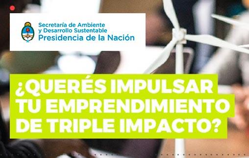 Tutoría CEDEX para Fondo Semilla Impacto