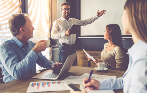 Seminarios Premium MBA: Storytelling para los Negocios