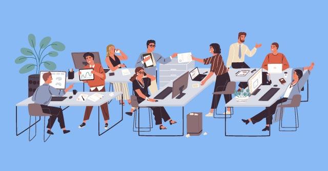 Taller sobre Coaching + Comunicación: Conversaciones con impacto
