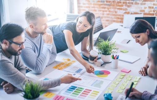 Seminarios Premium MBA: Design Thinking