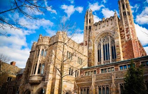 Ganadores del Linkage Program para viajar a Yale Law School en el año 2019