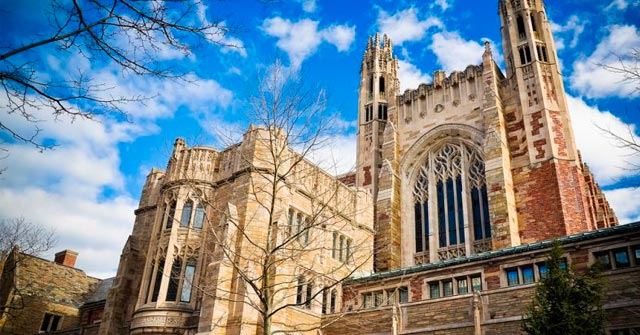 Ganadores del Linkage Program para viajar a Yale Law School en el año 2019