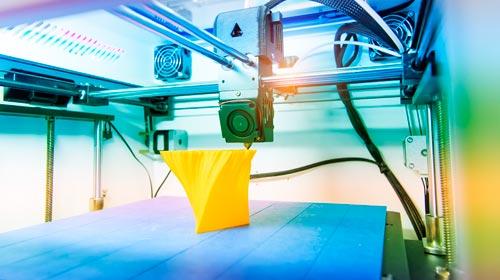 Tecnologías de Manufactura Aditiva y aplicaciones