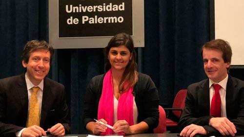 Internet Society Argentina y la Facultad de Ingeniería UP firmaron un acuerdo de colaboración conjunta