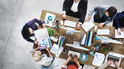 Ciclo de emprendedores: Temas legales a considerar en una startup
