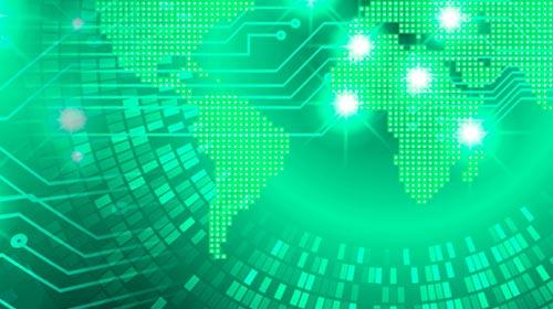 Reconocimiento de la Internet Society a la investigación en la UP
