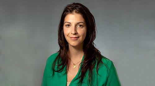"""Vanesa Cillo, licenciada UP, creadora de Polar Bear Development y Vicepresidente de Truelogic reconocida con el premio """"Logro Profesional"""""""