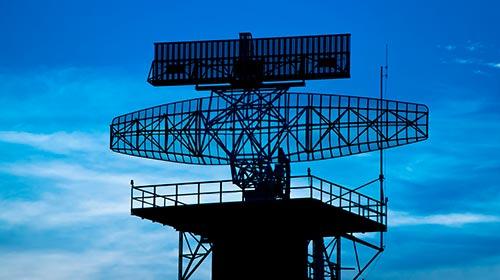Se realizó un taller teórico-práctico sobre tecnologías de radar