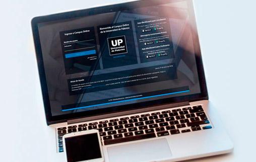 La UP ganó el prestigioso premio Reimagine Education que otorgan Wharton y QS por su innovación en carreras online