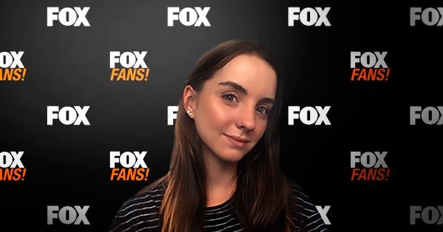 Patricia Naya Weil, egresada de Periodismo UP, es conductora deFox Fans Latinoamérica