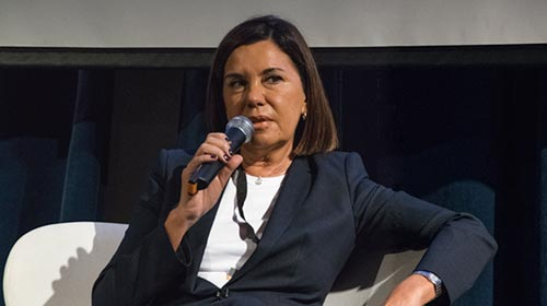 Charla abierta de periodismo: Liliana Parodi en la UP
