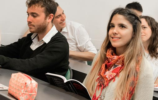 Charlas informativas de Psicología: Lo que debés saber si querés estudiar psicología