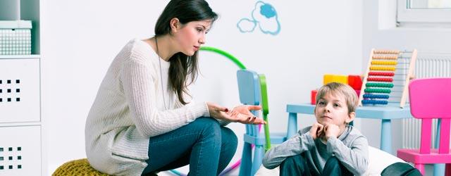 Charla informativa de Psicología: ¿Estás interesado en estudiar psicología?
