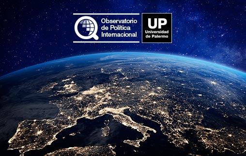 Observatorio de Política Internacional (OPI) de la Universidad de Palermo