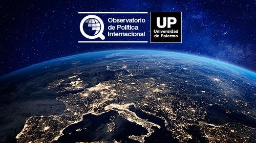 Se inauguró el Observatorio de Política Internacional de la Universidad de Palermo