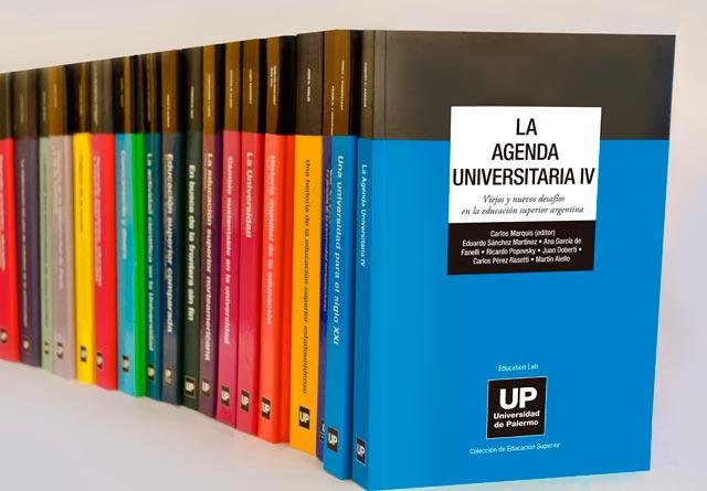 Se presentó el artículo La 'gratuidad' y el 'ingreso irrestricto', del libro La Agenda Universitaria IV.