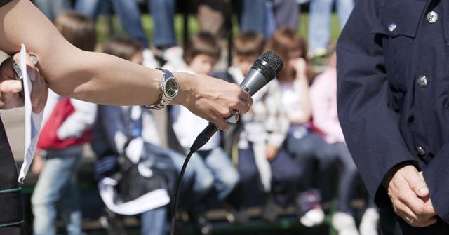 Charla de Periodismo Policial: Cobertura de un caso policial
