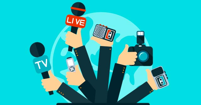 Charla abierta de Periodismo: 1818-2018 - Doscientos años en la vida cotidiana de los periodistas