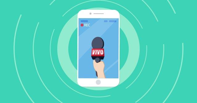 Clase abierta de Periodismo: ¿Cómo hacer periodismo con el celular?