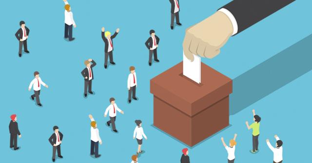 Ciclo de reportajes políticos: El año electoral