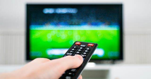 Charla abierta: El deporte en la TV