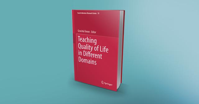 Presentación del libro: Enseñar calidad de vida en Ciencias Sociales