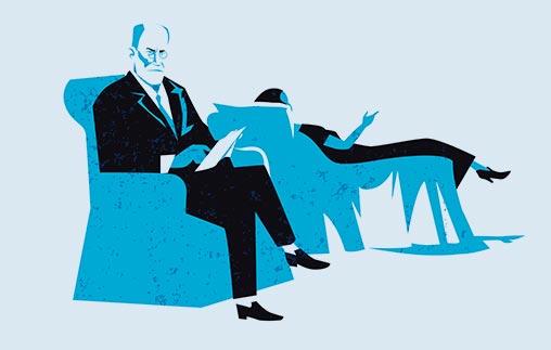 Jornada de psicoanálisis: Homenaje a Freud