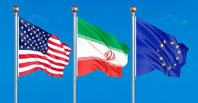 Charla abierta de Relaciones Internacionales: El triángulo EE.UU. - Unión Europea - Irán