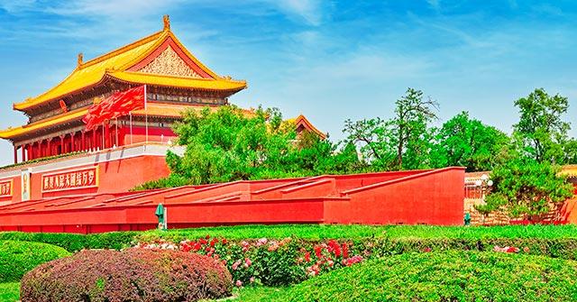 Charla abierta de Relaciones Internacionales: Setenta Aniversario de la Revolución china, de Mao Zedong a Xi Jinping