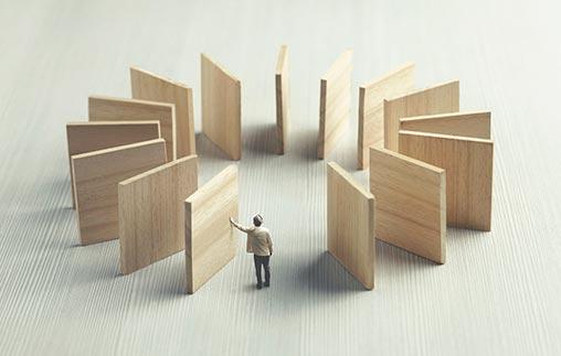 Ciclo de psicoanálisis:La creación y la repetición por lo inconsciente