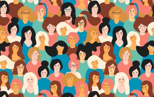 Mesa Redonda: Empoderamiento de las mujeres y las niñas