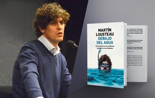 Ciclo Los Candidatos 2019: Martín Lousteau