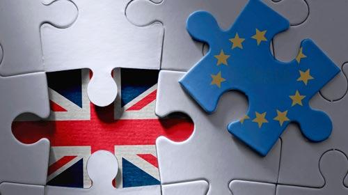 Boris Johnson, primer ministro británico Populismo, nacionalismo y el Brexit como emblema