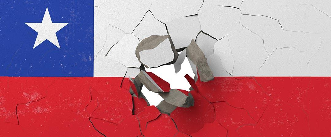 """La crisis chilena, la ecuatoriana, la del mundo. La ardua rebelión de los nuevos """"precarios"""""""