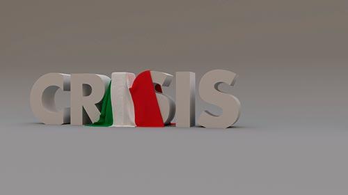 La crisis del mojito italiano