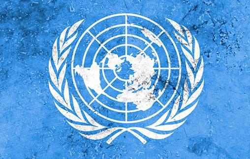 Charla abierta de Relaciones Internacionales: Las Naciones Unidas en zonas de conflicto
