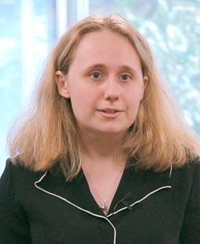 Sarah Wacik