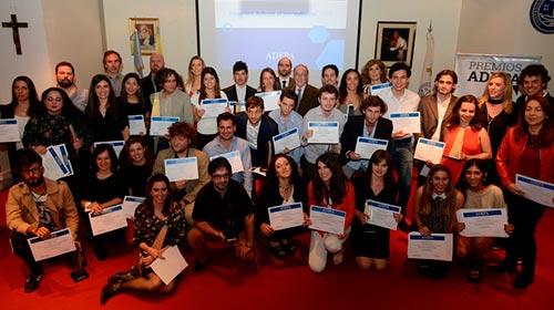 Premios Adepa a periodistas de Clarín