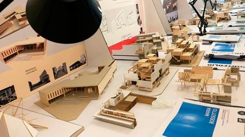 La Facultad de Arquitectura de la UP obtuvo la certificación del RIBA