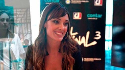 Martina Gusmán habló de su faceta desconocida: