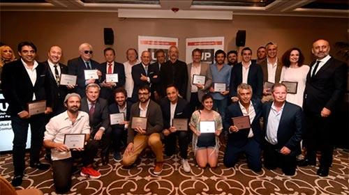 La Universidad de Palermo distinguió a 24 emprendedores dedicados al diseño y la comunicación