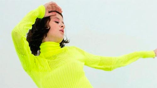 Vanesa Krongold: la diseñadora argentina que defiende el kitsch