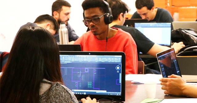 Aulas interconectadas: la enriquecedora experiencia de educación conjunta entre la UP y la Universidad del Norte, Colombia